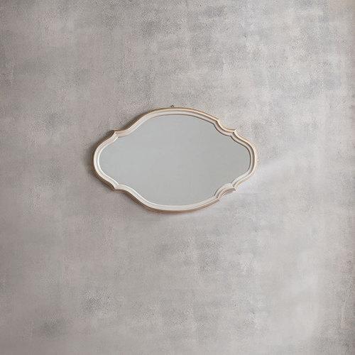 수입빈티지엔틱 아르띠 팰리스 화장대벽거울
